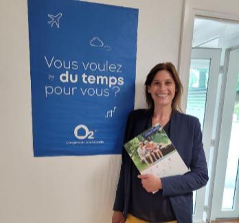 Illustration de l'article O2 ouvre une agence à Liévin et recrute 10 CDI