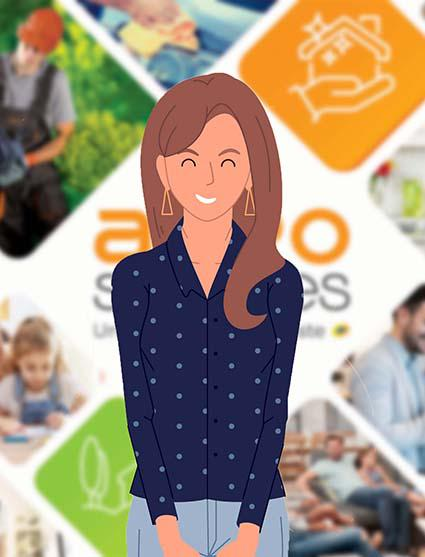 Illustration de l'article Une nouvelle agence AXEO Services à Mérignac