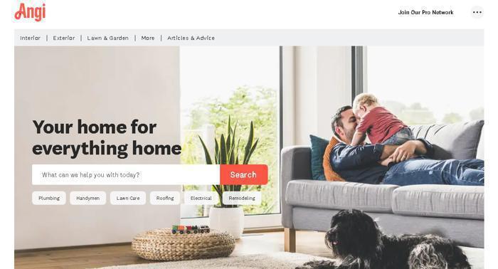 Illustration de l'article Structuration des plateformes de services à domicile aux USA
