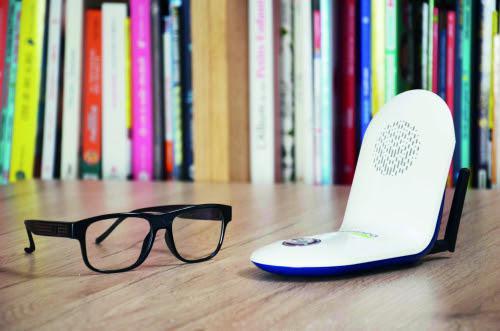 Illustration de l'article Atol lance la téléassistance de lunettes connectées avec Bluelinea