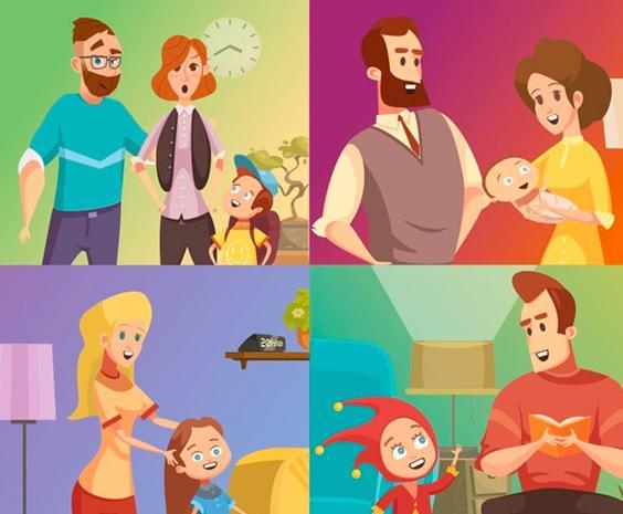 Illustration de l'article Babychou Services révise à la hausse sa grille de rémunération