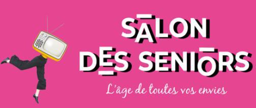 Illustration de l'article SALON DES SENIORS du 6 au 9 octobre 2021 à Paris