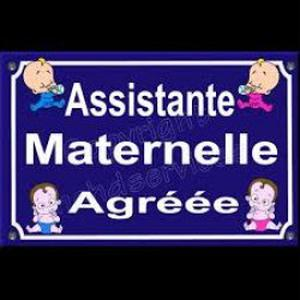 Assistante Maternelle Agréée d'experience à Saint-Priest-Taurion.
