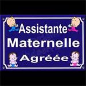 Assistante maternelle agréée à Podensac