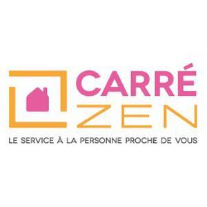 Ménage Repassage à domicile avec CARRE ZEN, Paris Ile-de-France