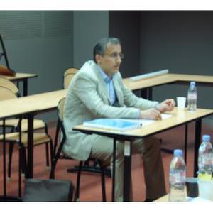 Cours d'arabe classique, écrit, oral. sur Périgueux