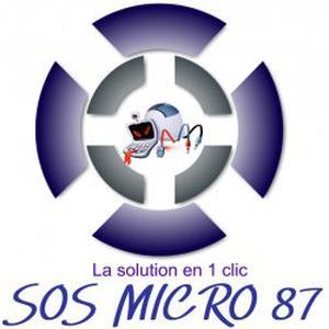 Sos micro 87 - dépannage informatique sur le secteur de Rochechouart