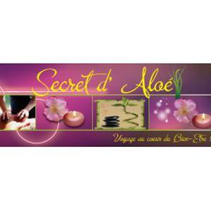 Secret d'Aloé, l'esthétique à domicile à Lisle-sur-Tarn
