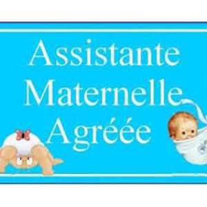 Assistante maternelle agréer sur Lavelanet