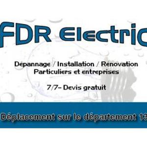 Electricien FDR Electric'