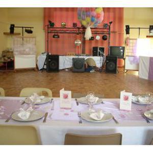 DJ anime toutes vos soirées (anniversaire, mariage...) en Île-de-France