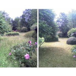 Jardinier paysagiste espace vert sur L'Union