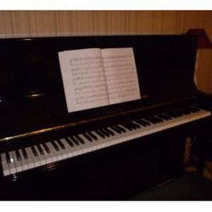 Cours de piano et synthé sur Vercel-Villedieu-le-Camp