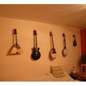 Cours de guitare 15 euros de l'heure