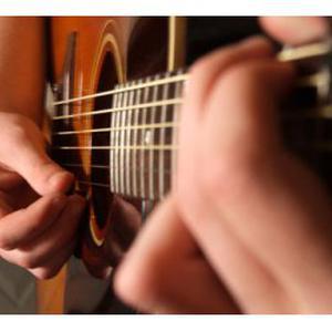 Cours de guitare tous niveau sur Paris