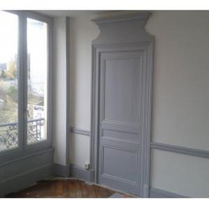 Propose des travaux de peinture sur Dijon