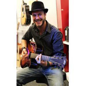 Cours de guitare sur Lyon