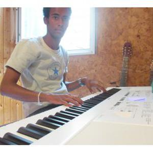 Donne cours de piano sur Bordeaux