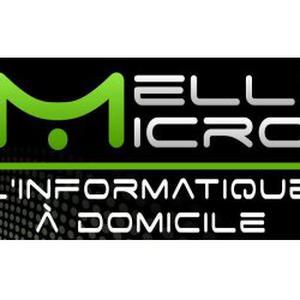 """Melli-micro """"l'informatique a domicile """""""