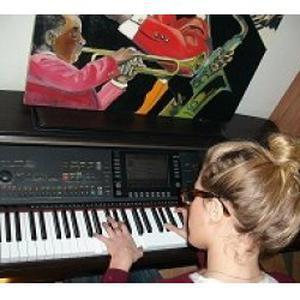 Cours de piano à domicile sur Lyon et Villeurbanne / Professeur diplômée