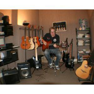 Académie de Guitare sur  Saint-Quentin