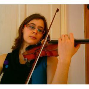 Propose cours de violon, tous niveaux