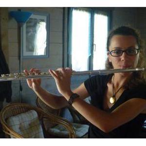 Professeur diplomée de flûte traversière donne cours sur Strasbourg