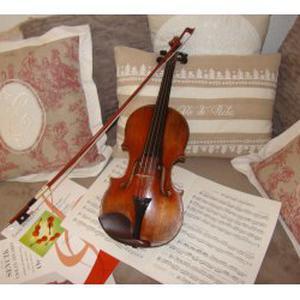 Cours de violon sur Saint-Jean-Pied-de-Port