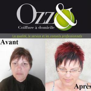 Ozz &, la qualité le service et les conseils à domiciles sur Angers