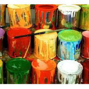 Peintre-Décorateur en  auto-entrepreneur