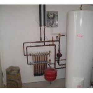 Plombier chauffagiste climatisation sur Vias