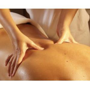Massage Megève sylvie