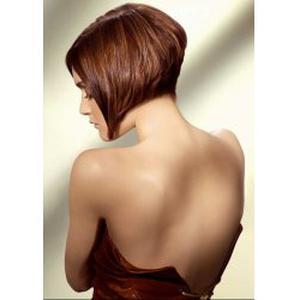 Karine,coiffeuse à domicile
