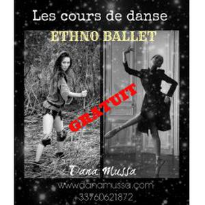 Photo de Ethno Ballet Dana Mussa