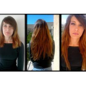 rajouts extensions de cheveux