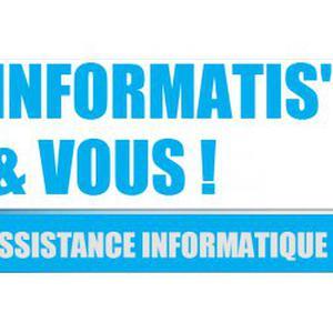 Photo de Informatis' & Vous