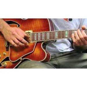 Plaisance du Touch: Cours part. de Guitare ou de Basse