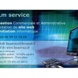 Photo de lm service