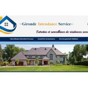 Photo de Gironde Intendance Service