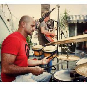 Cours de batterie et percussions