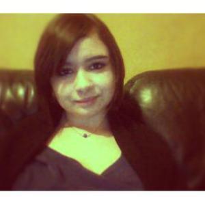 Photo de Alicia