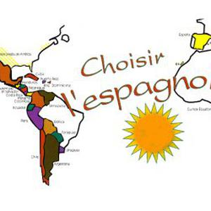 Cours particulier d'espagnol dans la région