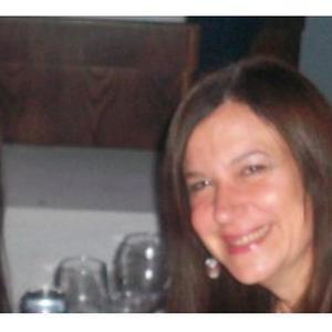 femme de nationalité argentine donne cours d'espagnol