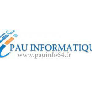 Pau informatique