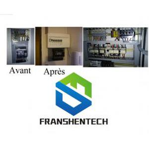 Travaux installation, Dépannage, Réparation des Equipements Electricité. Petit Travaux Plomberie.