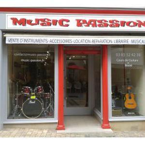 Photo de MUSIC  PASSION