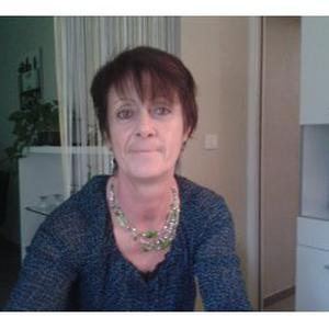 Martine, 52 ans