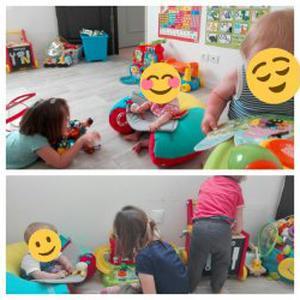 Assistante maternelle agréée à Esternay