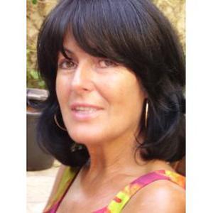 Renée, 62 ans donne des cours d'Allemand
