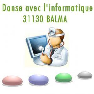 Informatique dépannage formation famille BALMA 31130
